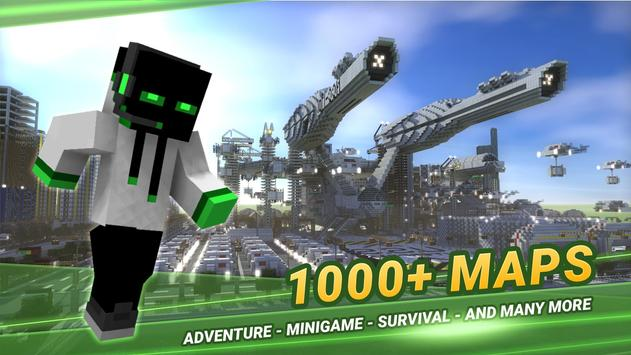 Mods | AddOns for Minecraft PE (MCPE) Free captura de pantalla 7