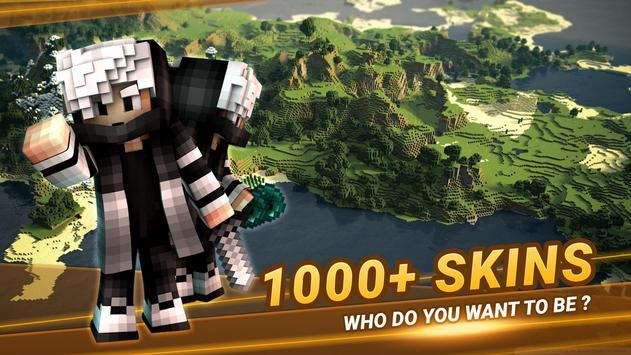 Mods | AddOns for Minecraft PE (MCPE) Free captura de pantalla 8