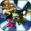 Ultimate Ninja Fighting Heroes ícone