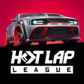 Hot Lap League simgesi