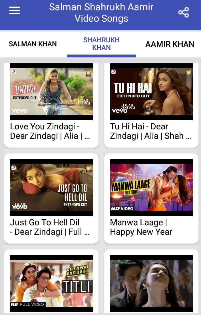 Hindi Movie Songs for Android - APK Download