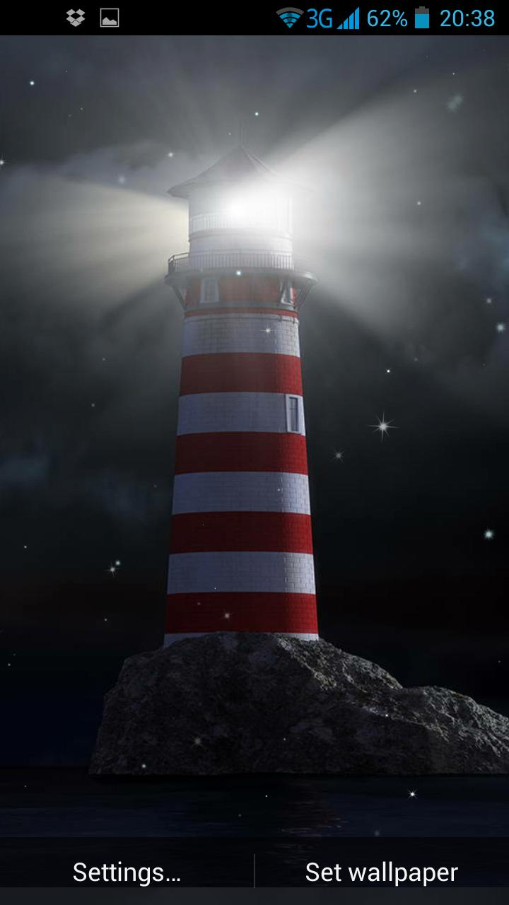 Lighthouse Live Wallpaper For Android Apk Download Images, Photos, Reviews