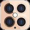iCamera: Camera for iPhone 12 – iOS 14 Camera иконка