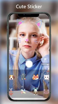 iCamera: Camera for iPhone 12 – iOS 14 Camera скриншот 5