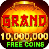 Ultimate Slots icon