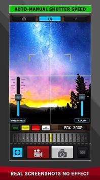 فائقة 48x التكبير تلسكوب 127EQ الكاميرا تصوير الشاشة 6