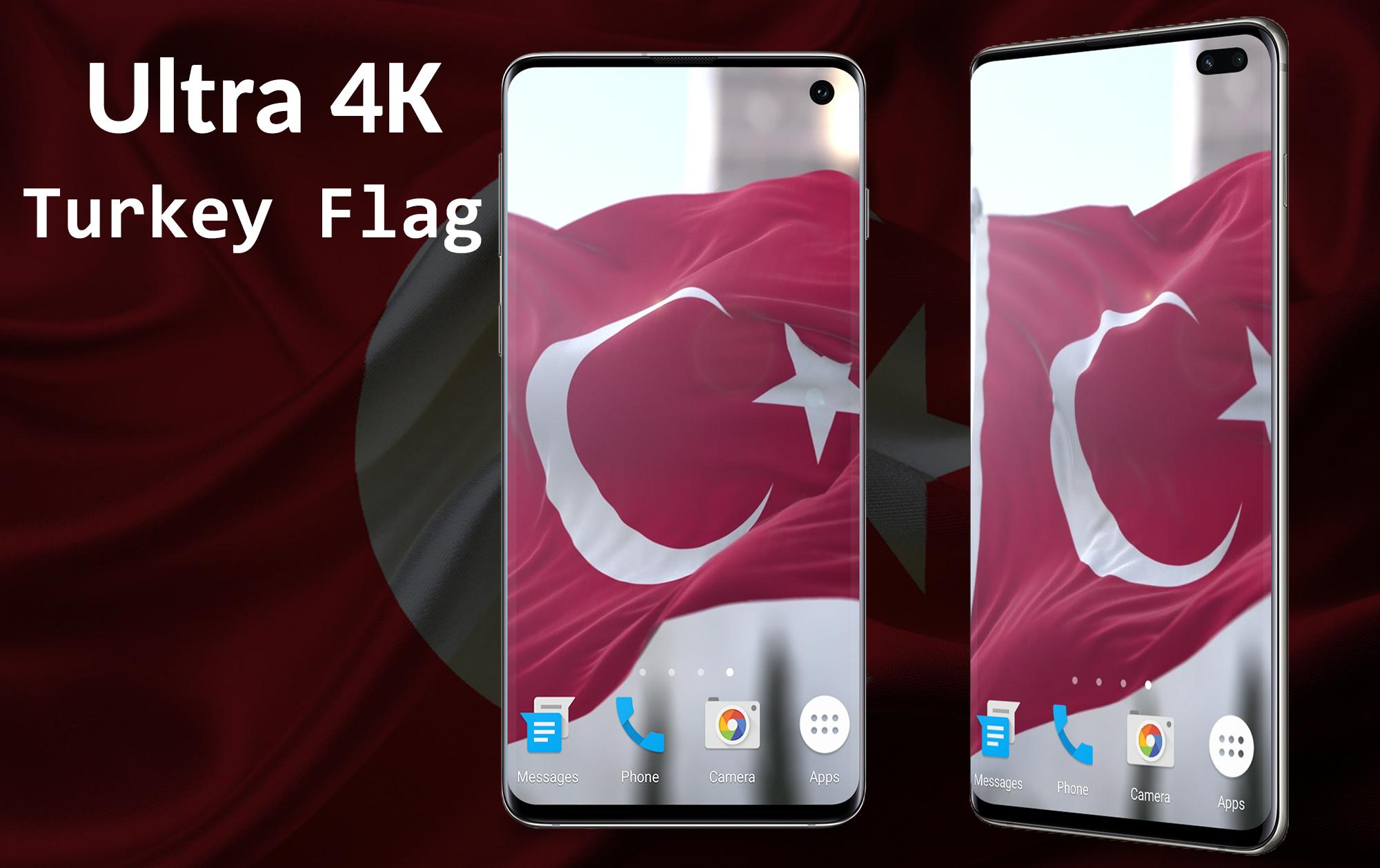 4k Turkey Video Live Wallpaper For Android Apk Download