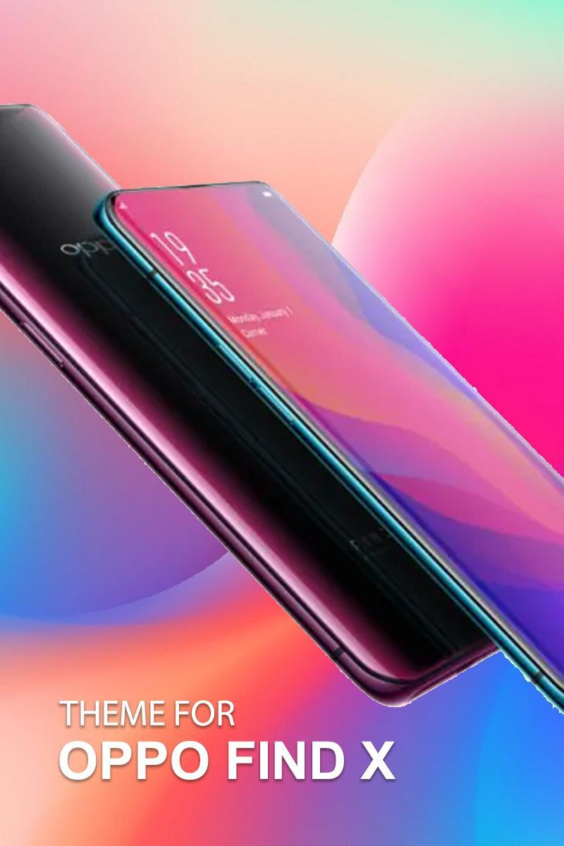 Free Themes And Launcher For Oppo X Hd Wallpaper Pour