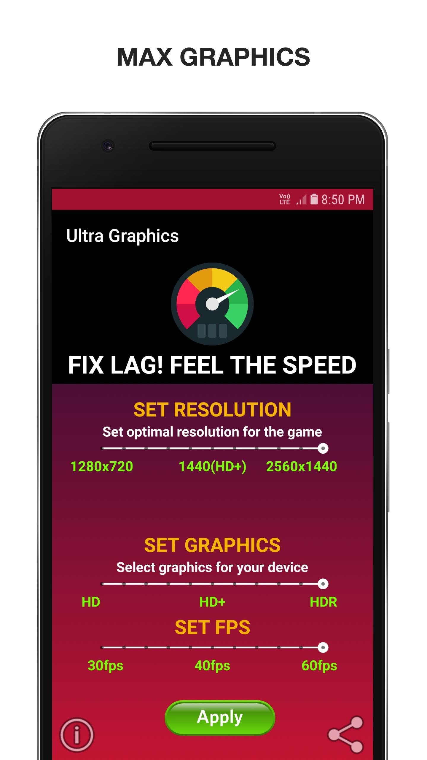 GFX Tool for Asphalt 9 Legends for Android - APK Download