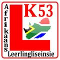 Leerlinglisensie K53 - Learner's K53 License