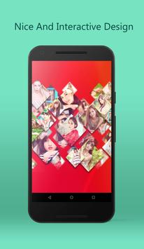 Photo Collage : Photo Grid Maker poster