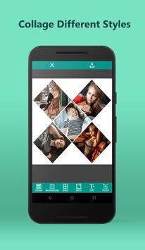 Photo Collage : Photo Grid Maker screenshot 2