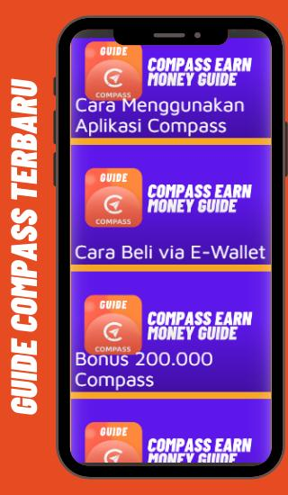 Compass Penghasil Uang Guide Lengkap For Android Apk Download