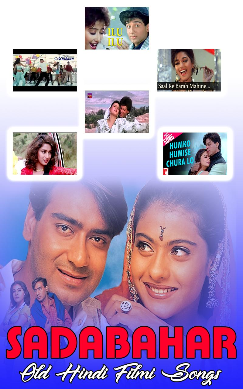 90s Hindi Songs Old Hindi Filmi Songs For Android Apk Download The music was excellent and some of the songs become ever green and are the pearls of indian film music. apkpure com