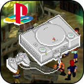 UltraPS1 - PS One Emulator icon