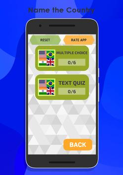 Flags of the World – Countries of the World Quiz screenshot 5