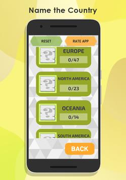 Flags of the World – Countries of the World Quiz screenshot 23