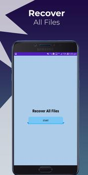 Recover Audio, Images & Videos Recovery Pro screenshot 2