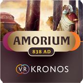 VR Kronos Amorium icon