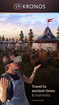 VR Kronos Amorium screenshot 1