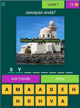 Quiz Islamik screenshot 10