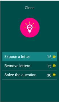 Quiz Islamik screenshot 3