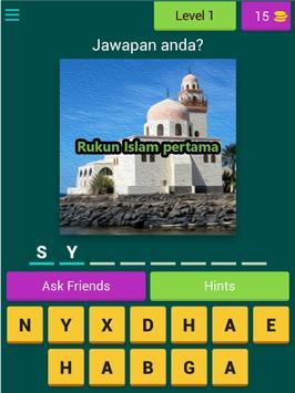 Quiz Islamik screenshot 5