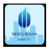 Mercu Buana Career & Training Center (UMBCTC) icon