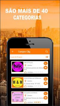 Campos City screenshot 3