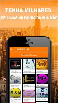 Campos City screenshot 2
