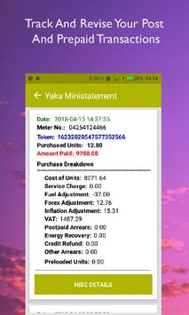 UMEME MOBILE screenshot 5