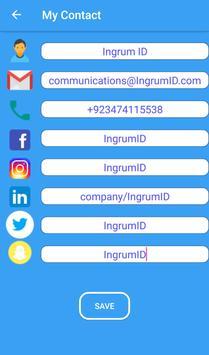 Ingrum ID screenshot 2