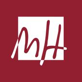UMH app icon