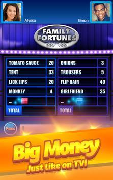 Family Fortunes® screenshot 1