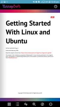 Getting Started With Linux and Ubuntu screenshot 1