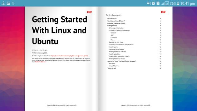 Getting Started With Linux and Ubuntu screenshot 6