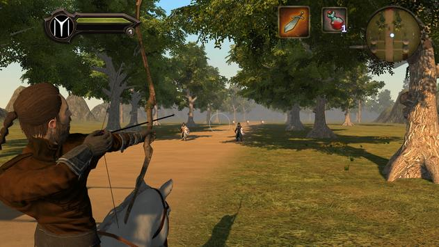 Ertugrul Gazi 2 captura de pantalla 1