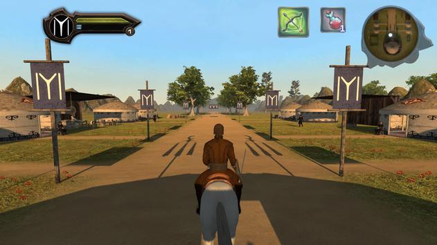 Ertugrul Gazi 2 captura de pantalla 2