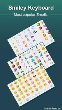 Arabic Keyboard عربى screenshot 3