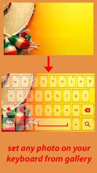 Spanish Keyboard: Español Typing screenshot 6