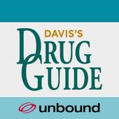 Davis's Drug Guide icono