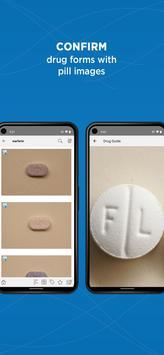 Davis's Drug Guide captura de pantalla 3