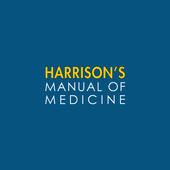 Harrison's Manual of Medicine icon