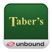 Taber's Medical Dictionary... icon
