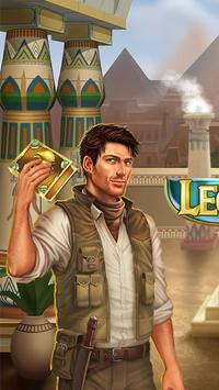 Legacy Of Egypt poster