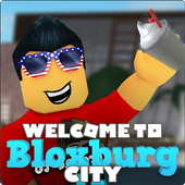Bloxburg - Free Robux icon