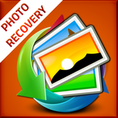 Recover Deleted All Photos, Videos, Files Contacts icon