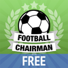 Football Chairman icône