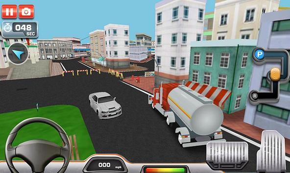 City Parking Simulator 2019 screenshot 1