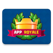 App Royale icon